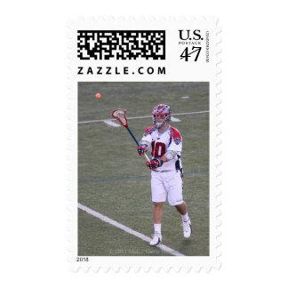 BOSTON, MA - 4 DE JUNIO:  Brad Ross #10 Sellos Postales