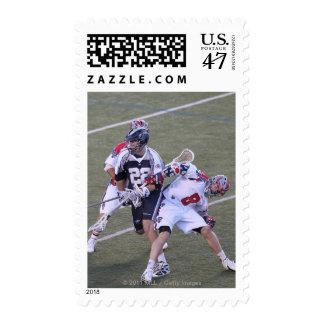 BOSTON, MA - 4 DE JUNIO:  Greg que traga #8 2 Sello Postal