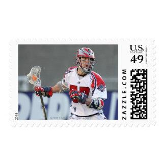 BOSTON, MA - 4 DE JUNIO:  John Connolly #57 Timbres Postales