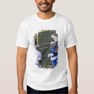 BOSTON, MA - 9 DE JULIO:  Matt Poskay #7 Camisas