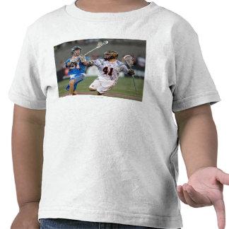 BOSTON, MA - 9 DE JULIO:  Nick Polanco #41 Camiseta