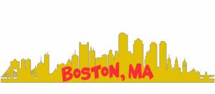Boston Ma Baby Clothes Apparel Zazzle