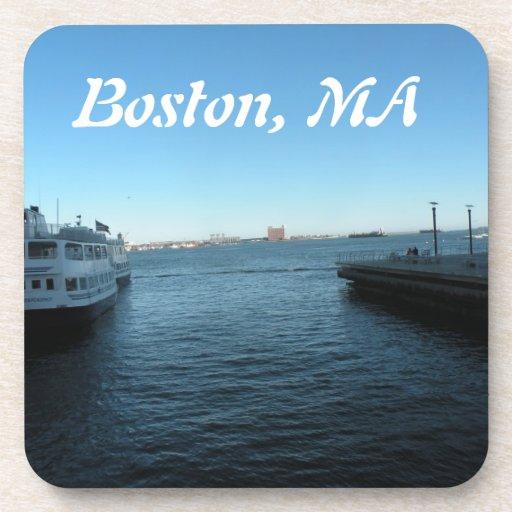 Boston, MA Coaster
