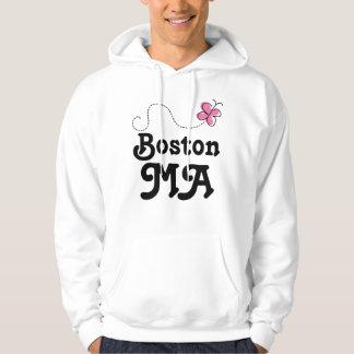 Boston MA Gift Pullover