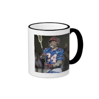 BOSTON, MA - JULY 09: Chris Eck #24 Coffee Mug