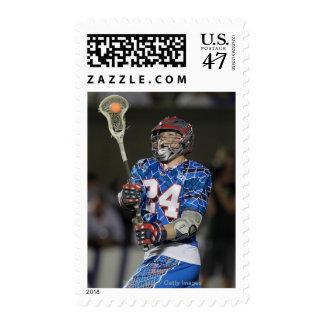 BOSTON, MA - JULY 09: Chris Eck #24 Stamp