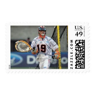 BOSTON, MA - JULY 09:  Jesse Schwartzman #19 3 Postage Stamp