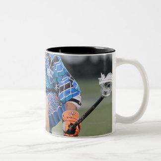BOSTON, MA - JULY 09:  Matt Bocklet #7 Two-Tone Coffee Mug