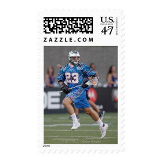 BOSTON, MA - JULY 09:  Mike Ward #23 2 Postage Stamp
