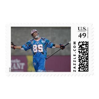 BOSTON, MA - JULY 09:  Mitch Belisle #85 Stamp