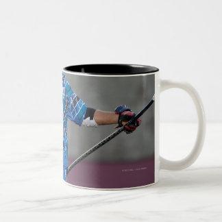 BOSTON, MA - JULY 09:  Mitch Belisle #85 Two-Tone Coffee Mug