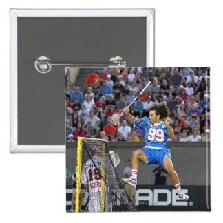 BOSTON, MA - JULY 09:  Paul Rabil #99 Pins
