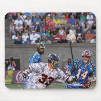 BOSTON, MA - JULY 09:  Ryan Boyle #14 Mouse Pad