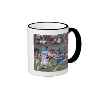 BOSTON, MA - JULY 09:  Ryan Boyle #14 Coffee Mug