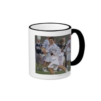 BOSTON, MA - JULY 09:  Stephen Peyser #18 Coffee Mugs