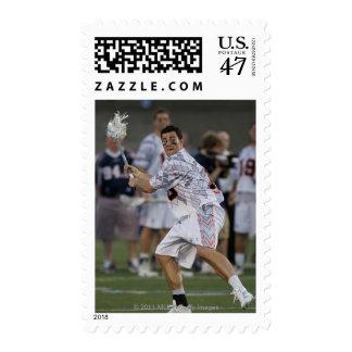 BOSTON, MA - JULY 09:  Stephen Peyser #18 Stamp