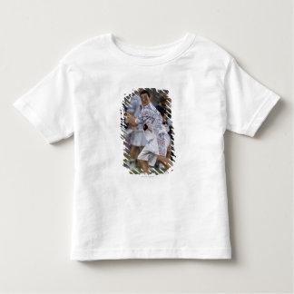 BOSTON, MA - JULY 09:  Stephen Peyser #18 Tee Shirt