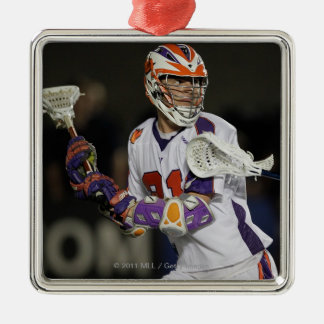 BOSTON, MA - JULY 23:  Kevin Crowley #21 Metal Ornament