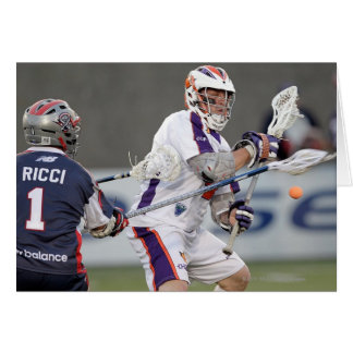 BOSTON, MA - JULY 23:  P.T. Ricci #1 2 Card