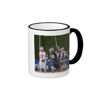BOSTON, MA - JULY 23:  Paul Rabil #99 2 Coffee Mug