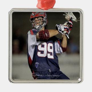 BOSTON, MA - JULY 23:  Paul Rabil #99 Metal Ornament