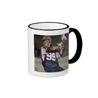 BOSTON, MA - JULY 23:  Paul Rabil #99 Coffee Mug