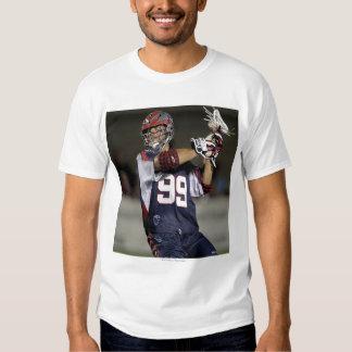BOSTON, MA - JULY 23:  Paul Rabil #99 T-shirt