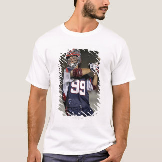 BOSTON, MA - JULY 23:  Paul Rabil #99 T-Shirt
