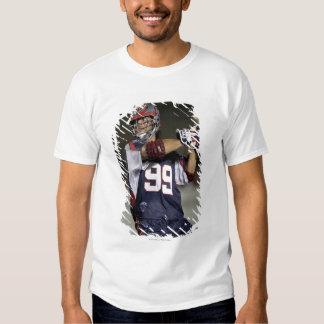 BOSTON, MA - JULY 23:  Paul Rabil #99 Tee Shirt