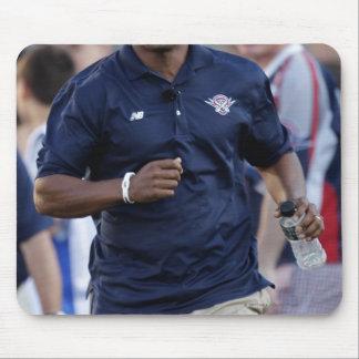 BOSTON, MA - JULY 9:  Coach Bill Daye Mouse Pad
