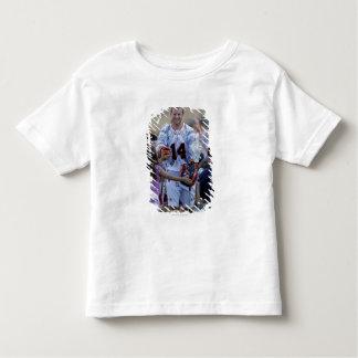 BOSTON, MA - JULY 9:  Drew Westervelt #14 Toddler T-shirt