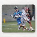 BOSTON, MA - JULY 9:  Kyle Hartzell #81 2 Mouse Pads