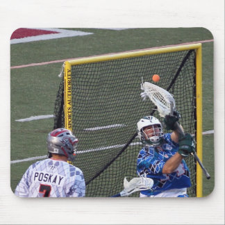 BOSTON, MA - JULY 9:  Matt Poskay #7 Mouse Pad