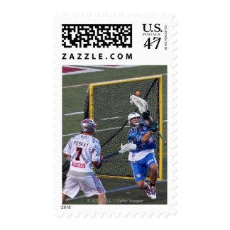 BOSTON, MA - JULY 9:  Matt Poskay #7 Postage