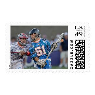 BOSTON, MA - JULY 9:  Mike Kimmel #51 Stamp