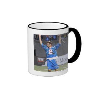 BOSTON, MA - JULY 9:  Ned Crotty #2 Mug