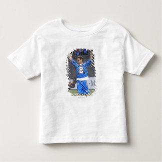 BOSTON, MA - JULY 9:  Ned Crotty #2 Toddler T-shirt