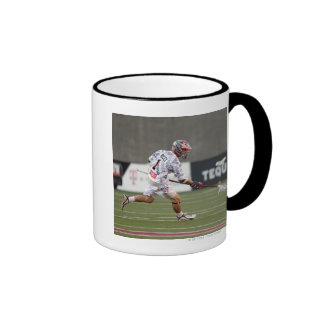 BOSTON, MA - JULY 9:  P.T. Ricci #1 Coffee Mug