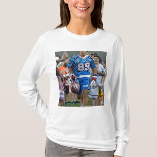 BOSTON, MA - JULY 9:  Paul Rabil #99 T-Shirt