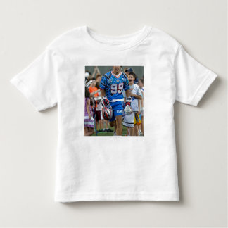 BOSTON, MA - JULY 9:  Paul Rabil #99 Toddler T-shirt