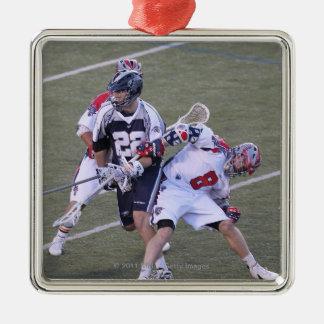 BOSTON, MA - JUNE 04:  Greg Downing #8 2 Metal Ornament
