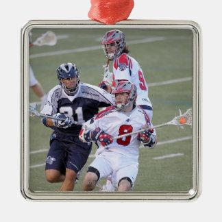 BOSTON, MA - JUNE 04:  Greg Downing #8 Metal Ornament