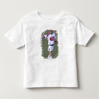 BOSTON, MA - JUNE 04:  John Lade #40 Toddler T-shirt