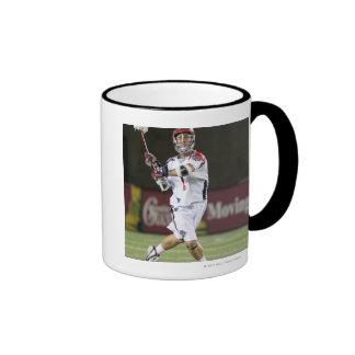 BOSTON, MA - JUNE 04:  P.T. Ricci #1 Mugs
