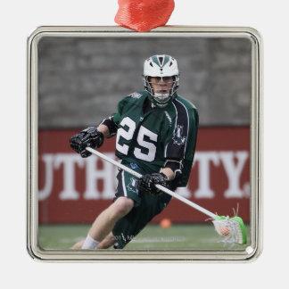 BOSTON, MA - JUNE 11:  Brian Karalunas #25 Metal Ornament