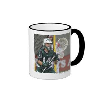 BOSTON, MA - JUNE 11:  Drew Adams #14 Coffee Mugs