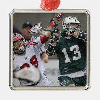BOSTON, MA - JUNE 11:  J.J. Morrissey #29 Metal Ornament