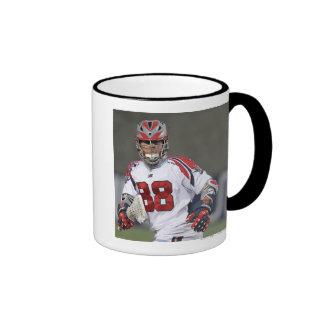 BOSTON, MA - JUNE 11:  Mark Quinzani #88 Mug