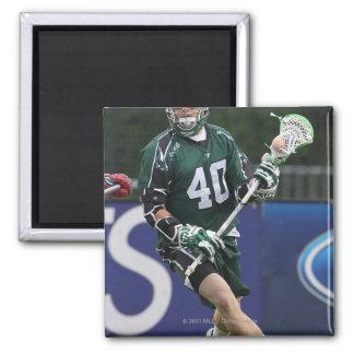 BOSTON, MA - JUNE 11:  Matt Danowski #40 2 Inch Square Magnet