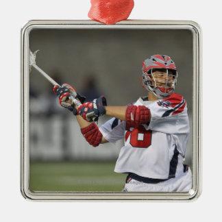 BOSTON, MA - JUNE 11:  Patrick Gaffney #28 Metal Ornament